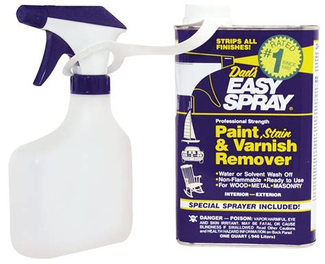 Dad?s Easy Spray 22831 Paint And Remover, 1 Qt, Can Ikea.co.uk Living Room Furniture Erie Pa How To Best Paint Color For Resale Ct With Red Coffee Table Modern Formal Design Lighting