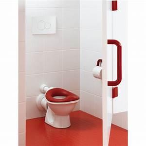 Wc Sortie Horizontale : cuvette wc enfant sortie horizontale 85 mm ludik ~ Melissatoandfro.com Idées de Décoration