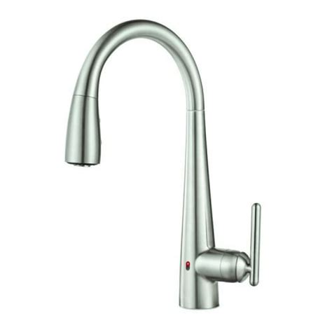 touch kitchen faucet reviews best touchless kitchen faucet reviews