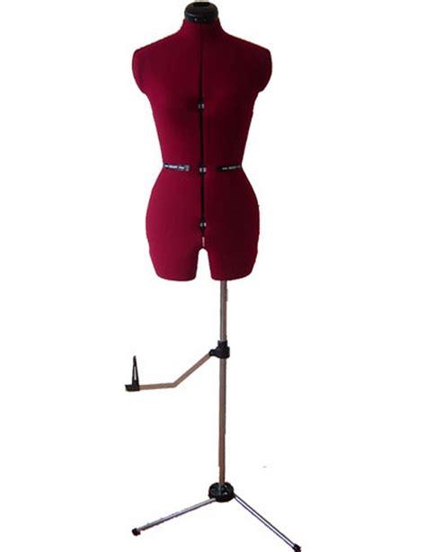 mannequin de couture r 233 glable pantaform taille 36 44