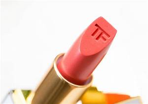 OH Tom, How Did You Know? Tom Ford Sweet Spot Lip Color ...