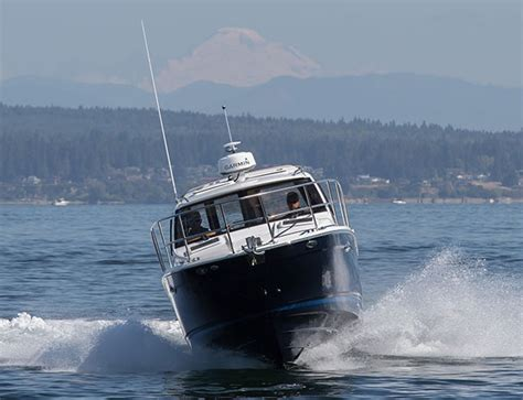 Cutwater Boats Performance by Research 2016 Cutwater Cutwater 24 On Iboats
