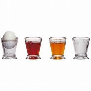Verre A Verrine : shot verre liqueur verrine 6cl lot de 6 abeille la roch re ~ Teatrodelosmanantiales.com Idées de Décoration