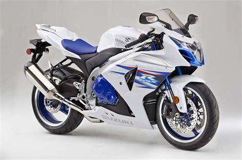 2014 Suzuki Gsxr1000 Se Limited Production  Asphalt & Rubber