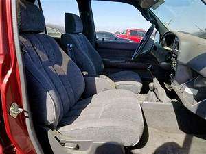 1993 Toyota 4runner Seat Covers