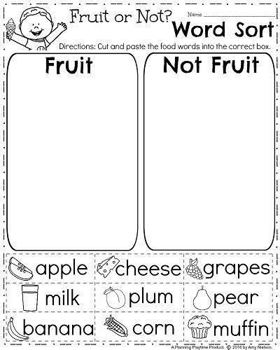 image result   esl printable kinder worksheets