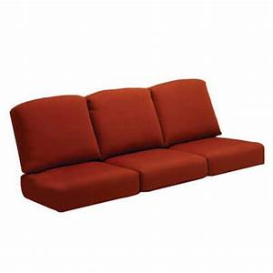 Replacement cushion for the gloster halifax sofa 516 for Furniture covers halifax