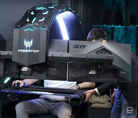 Acer Predator Thronos Gaming Cockpit