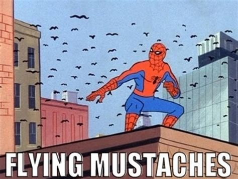 Old Spiderman Memes - image 562413 60s spider man know your meme