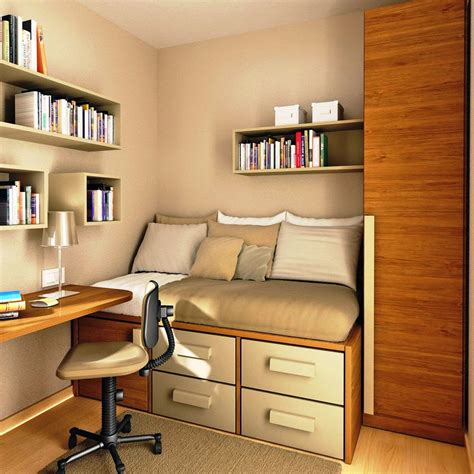 Small Bedroom Tables by Study Area In Rooms New Ideas Of Study