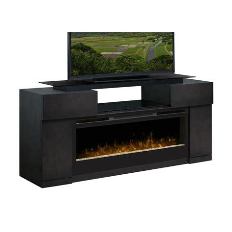 dimplex electric fireplace tv stand dimplex concord 73 quot tv stand electric fireplace gds50