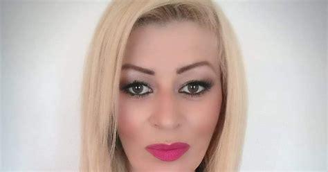 ΑΕΤΟΣ Grevena Γρεβενά Ανακοίνωση υποψηφιότητας Μαρίας