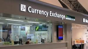 お金・両替・保険   関西国際空港