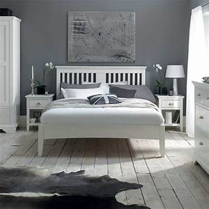 The carrington white triple wardrobe white bedroom furniture for Bedroom furniture sets tyler tx