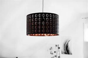 Deckenlampe Schwarz Kupfer : lampe kupfer amazing diy lampe aus kupferrohr with lampe ~ Lateststills.com Haus und Dekorationen