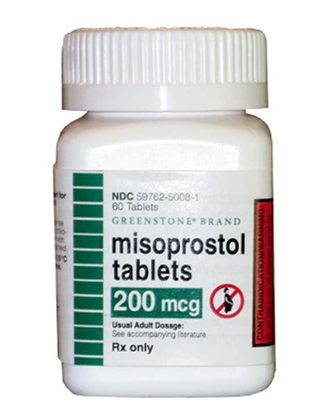 Cytotec 200 Misoprostol Misoprostol Tablets Farmvet