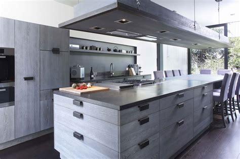centre cuisine ilot central maison cuisine en image