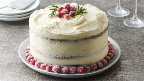 christmas cake recipes bettycrockercom