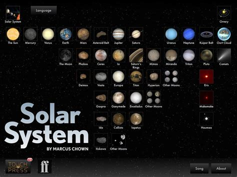 The Best Ipad Astronomy Space Apps Pcmag