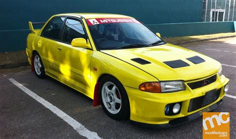 modified mitsubishi lancer modified mitsubishi lancer evo iii 2 0 1995 modified