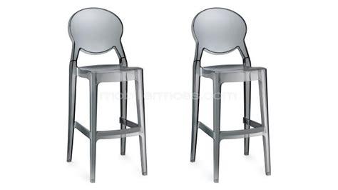 chaise haute de cuisine design chaise haute pour bar cuisine bricolage maison et décoration