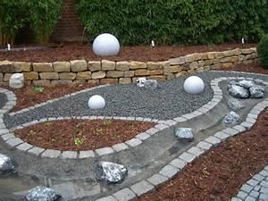 Gartengestaltung Mit Rindenmulch Und Steinen : garten mit rindenmulch traumgarten ~ Bigdaddyawards.com Haus und Dekorationen