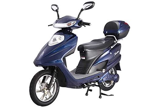 Top 10 Best Electric Mopeds / Scooters 2018