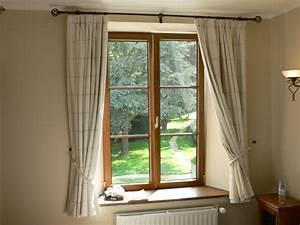 Länge Gardinen Fensterbank : 1001 tolle ideen f r fensterbank aus holz in ihrem zuhause ~ Watch28wear.com Haus und Dekorationen