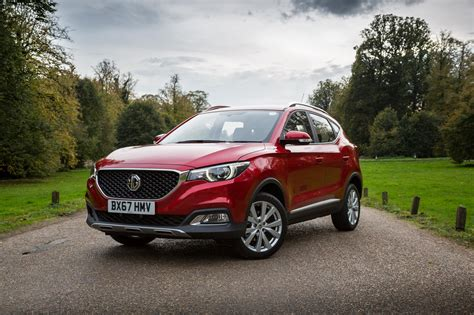 2017 Mg Zs Excite Review (should You Go For The Mg Zs?
