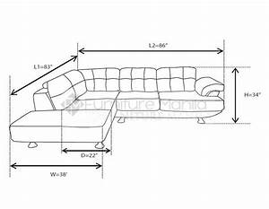 MHL 002 Belarus L-Shaped Sofa Home & Office Furniture