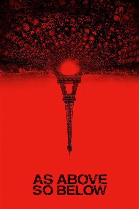 As Above, So Below (film) - Alchetron, the free social ...