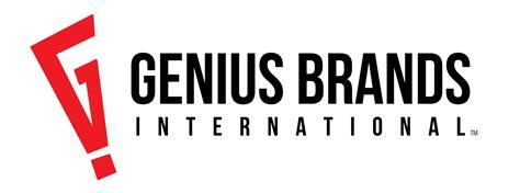 Genius Brands International Licenses Content Distribution