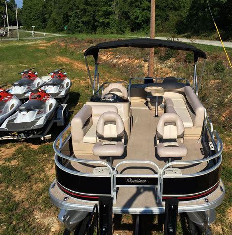 pontoon boat rear pontoon jet ski rental