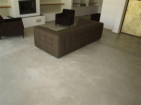 beton cire cuisine sols en béton ciré entreprise les ateliers de vérone