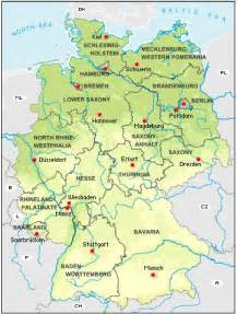 Cologne Germany Map