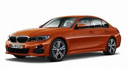 Bmw Series Colors Configurator Choose Carscoops