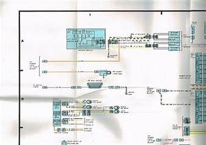 1983 Cadillac Cimarron Body Wiring Diagram  U0026 On