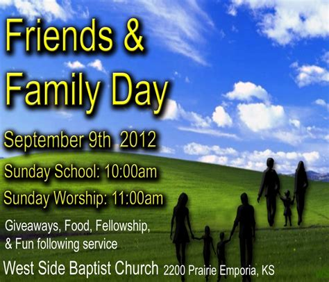 church friendship quotes