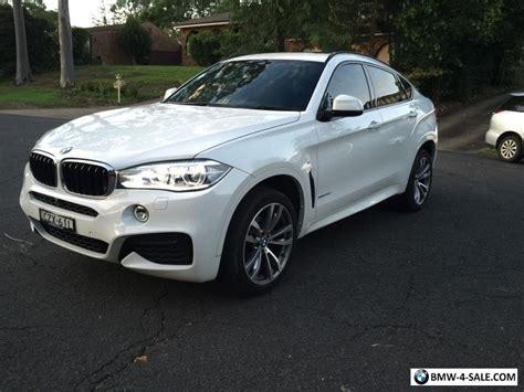 Bmw X6 For Sale In Australia