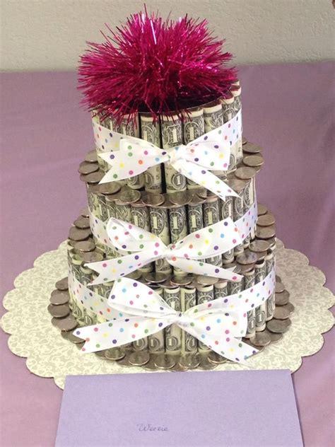 money cake craft ideas pinterest money cakes
