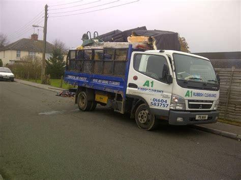 arubbish clearance asbestos removal company
