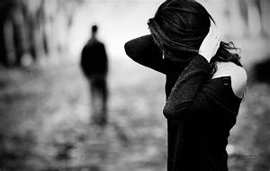 Sad Boy And Girl Story About Love Wallpapers HD | I HD Images