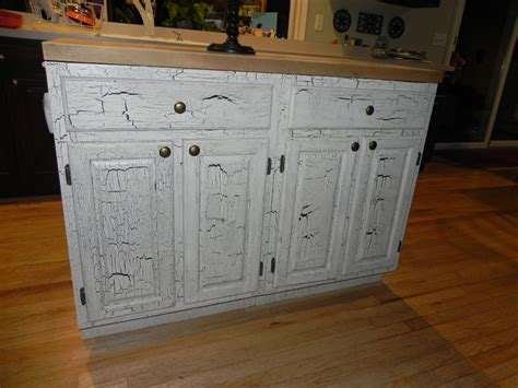crackle paint on kitchen cabinets white crackle paint cabinets 28 images crackle 8482