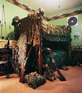 Deco Pour Chambre Ado : deco chambre ado militaire visuel 5 ~ Teatrodelosmanantiales.com Idées de Décoration