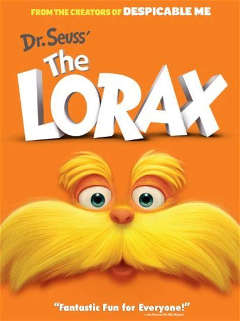 Amazon.com: Dr. Seuss' The Lorax: Danny DeVito, Ed Helms