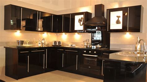 Kitchen Cabinets The Cheapest Kitchen Cabinets Black