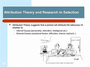 Narrative Essay Examples For High School Attribution Theory Essay Plants Compare And Contrast Essay About High School And College also Examples Of High School Essays Attribution Theory Essays Personal Statement For Cv Attribution  Health And Wellness Essay