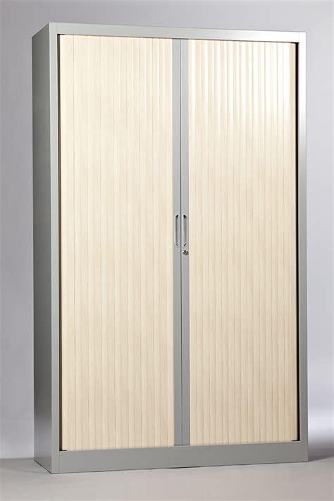 armoires m 233 talliques de grande profondeur