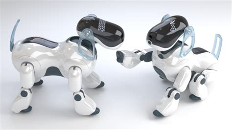 Whatever Happened To Robotic Dogs?