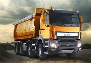Video De Camion De Chantier : daf lance ses nouveaux camions de chantier l 39 argus ~ Medecine-chirurgie-esthetiques.com Avis de Voitures